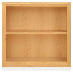Room & Board - Woodwind 32w 12d 30h Bookcase