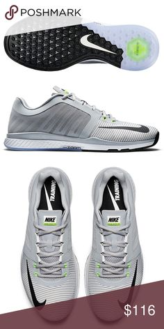 5af4e36cef3eb9 Nike Mens Zoom Speed Trainer 3 Running Shoes Wolf Nike New with Box (Box  corners