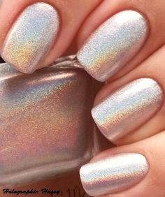 Hologram Nail Polish $10 // Urban Outfitters