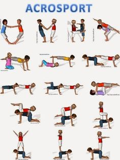 Yoga for Kids: What Yoga Poses are best for My Child? - Yoga for Kids: What Yoga Poses are best for My Child? Partner Yoga Poses, Kids Yoga Poses, Yoga For Kids, Exercise For Kids, Couples Yoga Poses, 2 Person Yoga Poses, Acro Yoga Poses, Couple Yoga, Pe Activities