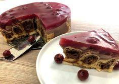 Csodapalacsinta – Ez valóban a palacsinták csodája! Sweet Recipes, Cake Recipes, Cookie Desserts, Creative Cakes, Diy Food, Cake Cookies, Kids Meals, Nutella, Breakfast Recipes