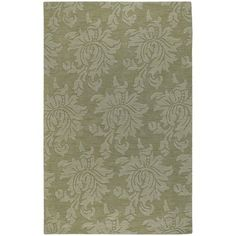 Mystique Orange Rectangular: 8 ft. x 11 ft. Rug - (In Rectangular)