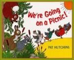 We're Going on a Picnic! The students enjoy the sneaky element when enacting this book. It is good for practising facial expressions. It is fun to enact outdoors in a garden, providing an authentic setting. In role as animals, the students work in 'teams' consisting of each set of characters. We use picnic baskets, picnic rugs and toy food as props.