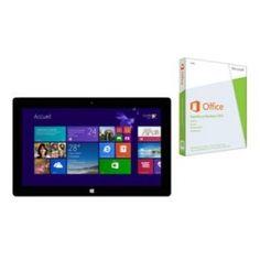 Microsoft Surface PRO 2 en promo chez Fnac Thionville