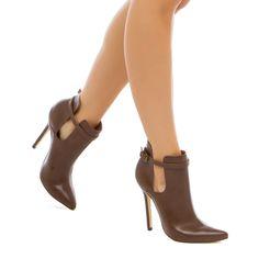 Satine - ShoeDazzle