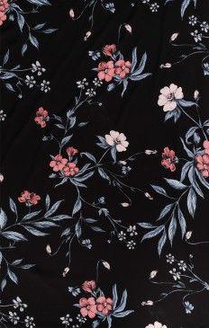 Bridesmaids Fabric Swatch ~ GWSXMumu Wedding Soiree Floral