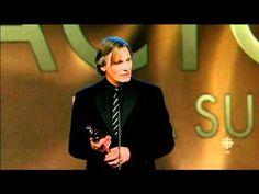 Viggo Mortensen Dedicates Genie Award to the Montreal Canadiens