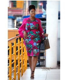 Hello Divas, if you are looking latest Ankara short gown styles? here is the collection of best of best Ankara short gown styles to celebrate this season. Latest Ankara Short Gown, Ankara Short Gown Styles, Short Gowns, Ankara Gowns, Ankara Dress, Ankara Blouse, African Attire, African Wear, African Dress