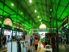 Nesta quarta-feira, dia 11, a partir das 17h30, o Mercado dos Pinhões recebe a quinta edição do projeto Quarta Coletiva, que realiza na segunda quarta-feira de cada mês, um mercado alternativo de arte, moda e design.