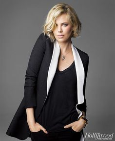 From #MadMax to 'Monster,' name your favorite Charlize Theron movie in honor of the actress' 41st birthday today! (P.S. Look out for her in #Fast8 in 2017) | @maryrozzi