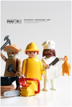 Playmobil / photobyamon Playmobil Toys, Dani, Heart For Kids, Just Kidding, Kindergarten, Lego, Make It Yourself, Funny, Style