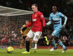 Manchester vs west ham West Ham, Manchester United, The Unit, Baseball Cards, Sports, Hs Sports, Man United, Sport