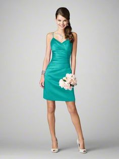 Alfred Angelo Style 7199S in jade