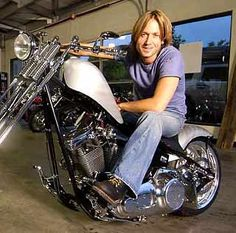 Image Detail for - keith_urban_motorcycle2004
