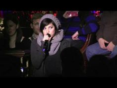 """▶ Krysta Rodriguez - """"Haddonfield (Fifteen Years Later)"""" by Joe Iconis from HIT LIST (Smash) - YouTube"""