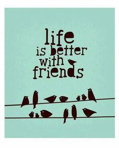 25 bijzondere quotes over vriendschap - Wonderlicious