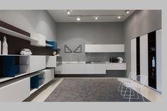 Cocinas Meson's.  Muebles y cocinas de diseño.
