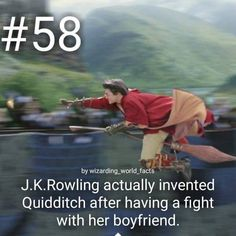 25+ Dazzling Harry Potter Facts - Swish Today