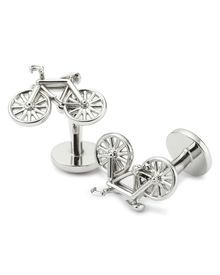 Bicycle cuff link