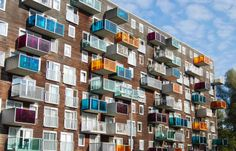 (built see tags for further known data) Op dit werk is een Creative Commons Licentie van toepassing. Netherlands, Facade, Sweet Home, Multi Story Building, Architecture, Buildings, House, The Nederlands, Arquitetura