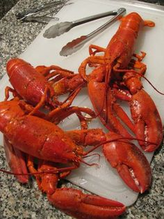 Lobster!  #JoesCrabShack
