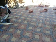 INTERLOCKING STONE SLATESTONE & PAVERS!! AFFORDABLE  PROFESSION