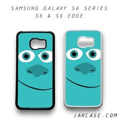 sullivan monster university Phone case for samsung galaxy S6 & S6 EDGE
