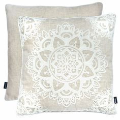 Rocco Interiors | Bali Linen Cushion
