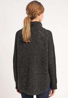 Noa Noa Jumper - black for £75.00 (10/11/15) with free delivery at Zalando
