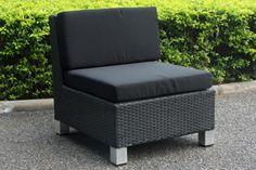 Persia Middle Sofa; $189