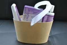 Norwex Personal Care Gift Basket