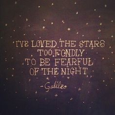 quote by galileo