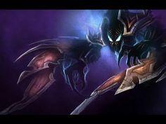 League of Legends: Nocturne