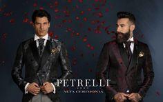 Petrelli Uomo Alta Cerimonia  Ph. @alexbelli  @valerio_logrieco @gianlucadisotto  Concept Axb Factory  Passion 2018, nascono nuovi stili pensati per l'uomo dal look inconfondibile ed esclusivo.  www.petrelliuomo.com rivenditori@petrelliuomo.com #man #wedding #venezia #cerimonia #sposo #cerimonia #ceremony #moda #sartorial #madeinitaly