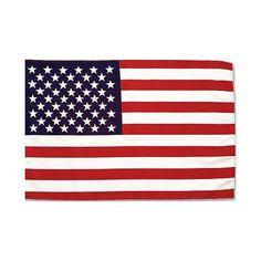 *** PROMOTION *** Drapeau Etats Unis USA – 150 x 90 cm (Uniquement chez le vendeur PLANETE SUPPORTER = 100% conforme à l'image)