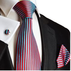 Paul Malone Necktie Set 100% Silk Tie, Handkerchief and Cufflinks, Red and Turquoise Paul Malone http://www.amazon.com/dp/B0064S99DQ/ref=cm_sw_r_pi_dp_OEhDub074AGS6