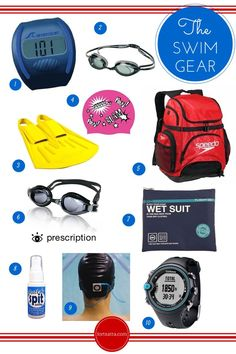 Image result for SWIMMING EQUIPMENT