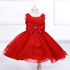 >> Click to Buy << A-line Satin Tulle Bows Knee-Length Flower Girl Dresses Lotus Color First Communion Dresses For Girls Evening Princess L608 #Affiliate