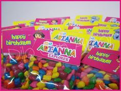 "Photo 16 of 25: Dora the Explorer / Birthday ""Arianna the Explorer"" | Catch My Party"
