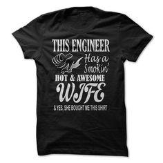 Engineer T Shirts, Hoodies. Check price ==► https://www.sunfrog.com/Hobby/Engineer-66028389-Guys.html?41382 $22.99