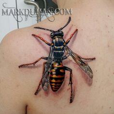 Recent Tattoos - MarkDuhan.com
