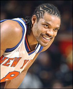 Sprewell got a family to feed but in all reality one of my favorite Knicks ever