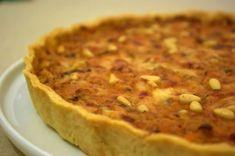 Τάρτα κιμά, γιαούρτι, κουκουνάρια και γραβιέρα Mashed Potatoes, Ethnic Recipes, Desserts, Food, News, Pies, Meal, Deserts, Essen