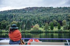 croisière sur le Loch Ness, Inverness