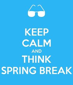 #Only 15 #days until #March! We're so close!  #springbreak #springbreak2016 #Spring #countdown #cantwait #springbreakmemes #college #students #party #fun #vacation #trip #Mexico #Caribbean #travel #ttot