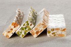 ... about Torrone e croccante on Pinterest | Cucina, Pistachios and Vegans