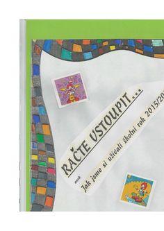 Kronika Račte vstoupit do cirkusu Lví srdce  eTwinningový projekt Račte vstoupit