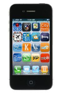 26 traveler apps (Conde Nast Traveler)
