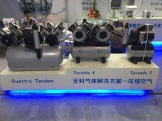 CDS 2015 Impressionen der CDS in Shanghai (China) – Impressions of the CDS in Shanghai (China) (ml/rf)  #messe #shanghai #cds #zahnmedizin #medizintechnik #dentistry #dental #dürrdental