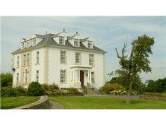 Moynsha House on c. 28.32 ha (c.70 acres), Abbeyfeale, Limerick